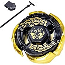 Acrim Gold Galaxy Pegasus/Pegasis Black Hole Sun BB-43 Masters 4D High Performance with Launcher Game