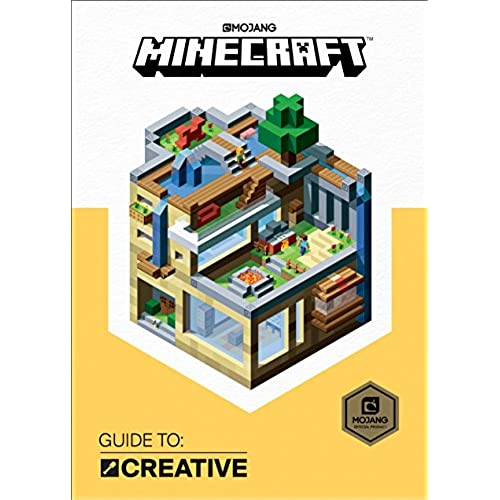 Minecraft Guide To Creative 2017 Edition