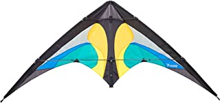 Invento 11677615–Aquilone Yukon II ice, a partire da 12anni, 80x 175cm poliestere ripstop 2–6Beaufort a partire da 12anni 80x 175cm poliestere ripstop 2-6Beaufort
