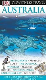 Australia (DK Eyewitness Travel Guide)