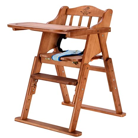 Amazon.com: AIDELAI stepstools- Baby Dining Chair ...
