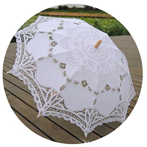 Soojun Parasol Wedding Umbrella Accessory