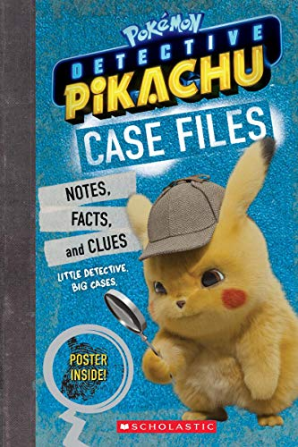 Case Files (Pokémon: Detective - Box Retail Card Trading