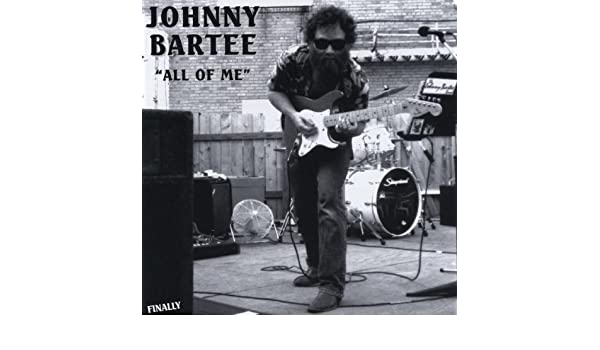 All of Me by Bartee, Johnny : Bartee, Johnny: Amazon.es: Música
