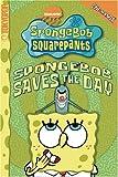 img - for SpongeBob SquarePants SpongeBob Saves the Day (Spongebob Squarepants (Tokyopop)) (v. 8) by Steven Hillenburg (2005-04-05) book / textbook / text book