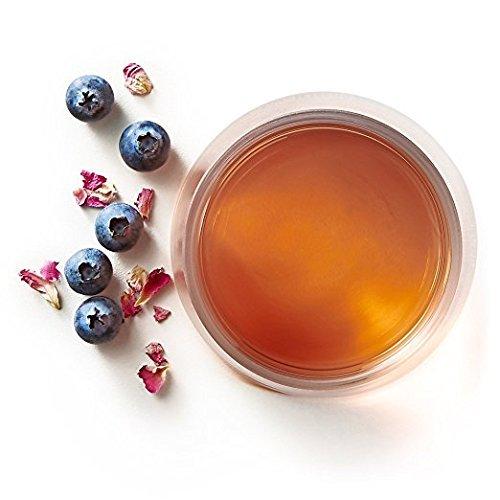 Blueberry Bliss Rooibos Tea by Teavana 2 oz
