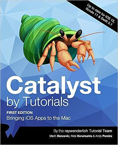 Mac catalyst app list
