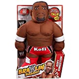 WWE Brawlin' Buddies, Kofi Kingston