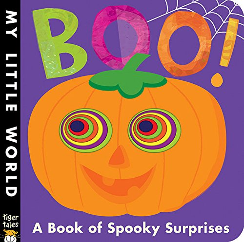 Boo! (My Little World) - Boo Boo.com
