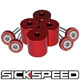 acura turbo kit - Red 3/4