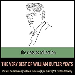The Very Best of William Butler Yeats