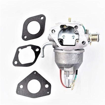 New Carburetor Carb For Kohler 24 853 41-S 18 HP Engine 2485341-S W// Gaskets