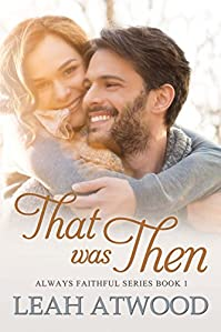 That Was Then by Leah Atwood ebook deal