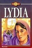 Lydia, Katherine Greegor, 1557487766