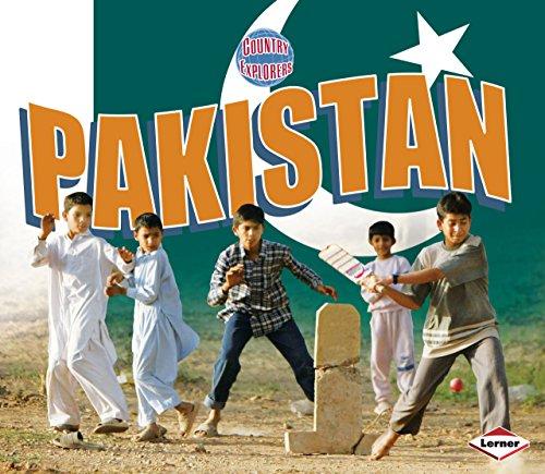 Pakistan (Country Explorers)