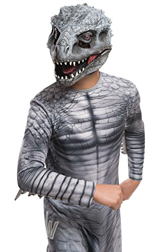 Rubie's Child Jurassic World Dino 3/4 Mask