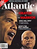 The Atlantic, September 2008 Issue