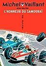 Michel Vaillant, tome 10 : L'honneur du Samouraï par Graton