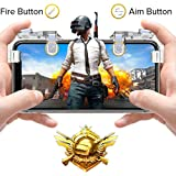 Mobile Game Controller【Upgraded