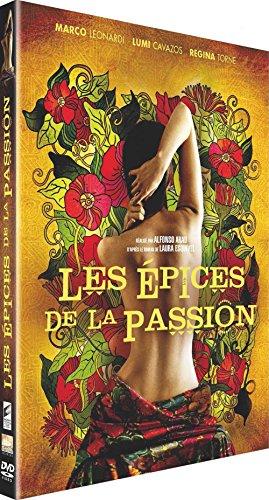 Les Epices de la passion