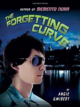The Forgetting Curve (Memento Nora series Book 2) by [Smibert, Angie]