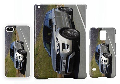 Range Rover Evoque Silver iPhone 7 cellulaire cas coque de téléphone cas, couverture de téléphone portable