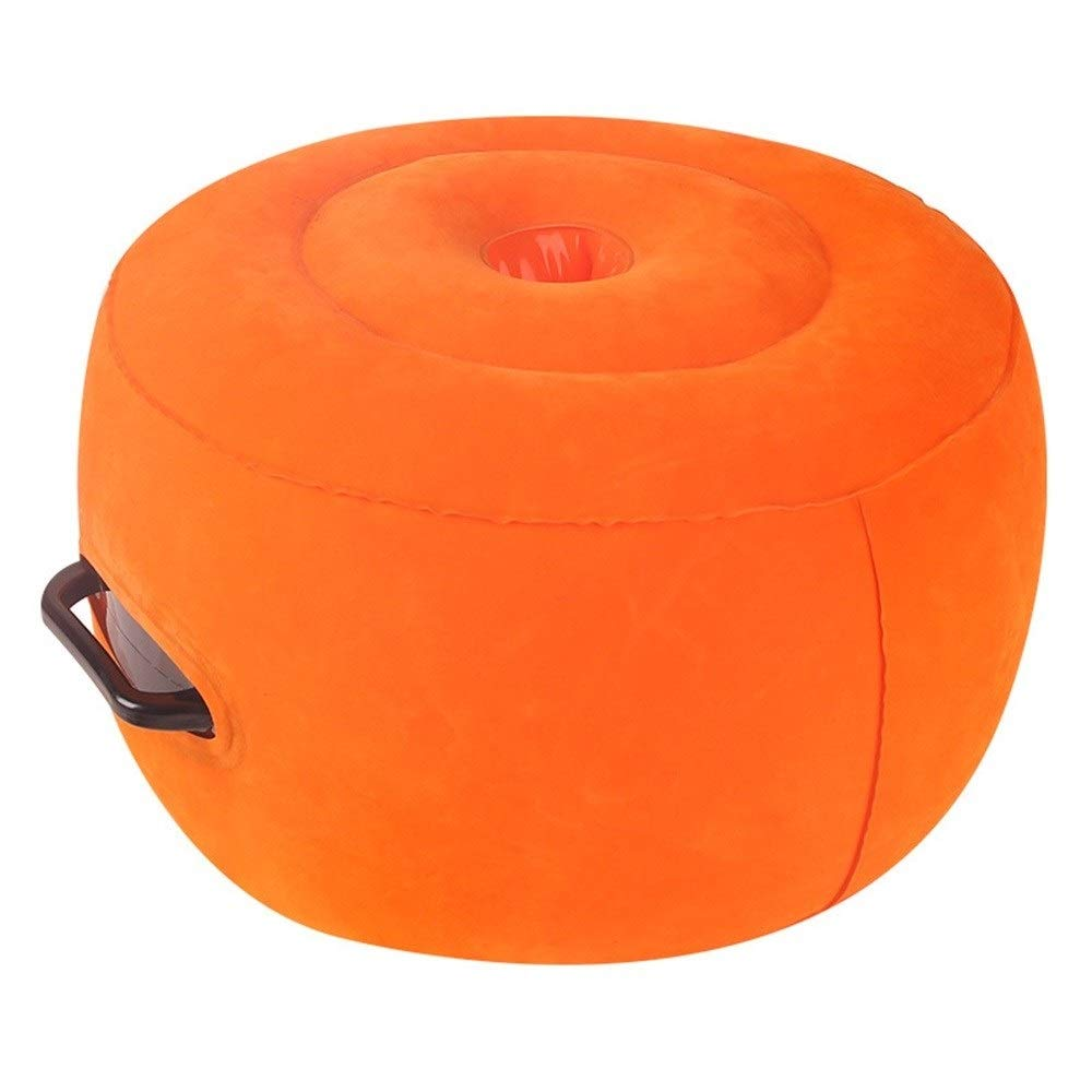 Ltong toy LTLOVETOY Positioning Pillow,Deep Support,Inflatable and Portable Furniture