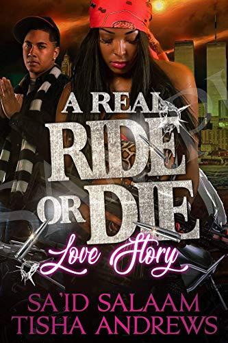 A Real RIDE or DIE Love Story - Dies Love