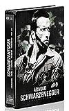 Arnold Schwarzenegger : Conan le barbare + Commando + Predator + Terminator + True Lies - Edition limit??e boitier m??tal