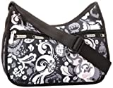 LeSportsac Classic Hobo,Splendid,One Size, Bags Central