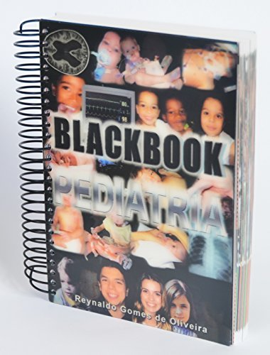 Blackbook. Pediatria