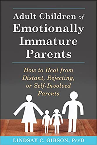Image result for adult children of emotionally immature parents