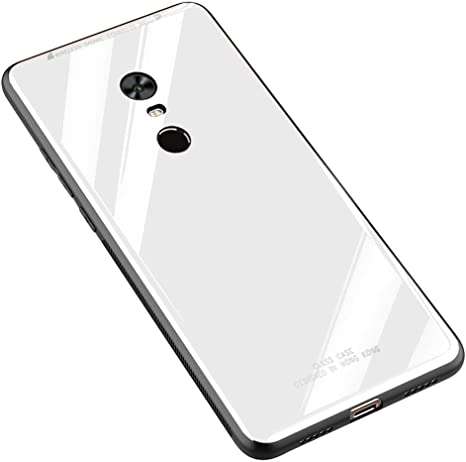 Kepuch Quartz Funda para Xiaomi Redmi 5 Plus/Redmi Note 5: Amazon.es: Electrónica