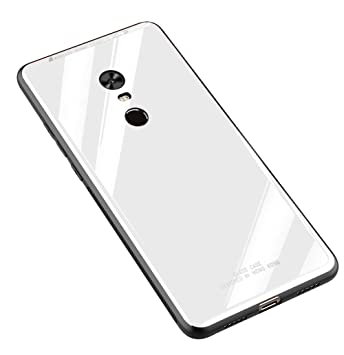 c392e9b4f6f Kepuch Quartz Xiaomi Redmi 5 Plus/Redmi Note 5 Funda: Amazon.es: Electrónica