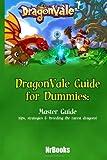 Dragonvale Guide for Dummies, Nrbooks, 1494709074