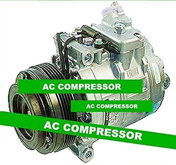 GOWE compresor para 7sbu16 C Compresor para coche BMW 3 5 7 Z8 AC Compresor para coche E39 E38 E46 E52 aire acondicionado: Amazon.es: Bricolaje y ...