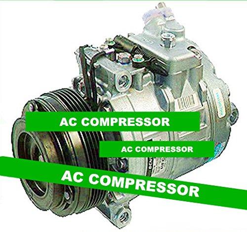 GOWE COMPRESSOR FOR 7SBU16C COMPRESSOR FOR CAR BMW 3 5 7 Z8 AC COMPRESSOR FOR CAR E39 E38 E46 E52 AIR CONDITIONING ()