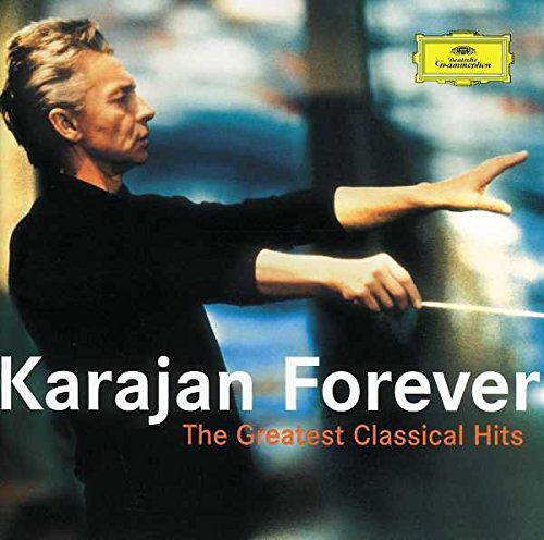 Karajan Forever (2 CD) by Deutsche Grammophon