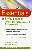Bayley Scales of Infant Development-Ii Assessment 1st Edition
