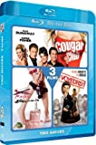 Cougar Club / Bridal Fever / I-See-You.Com - 2-Disc Set [ Blu-Ray, Reg.A/B/C Import - France ]