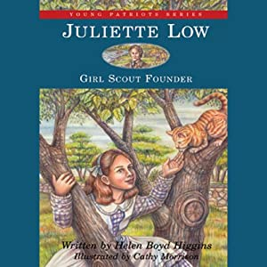 Juliette Low Audiobook