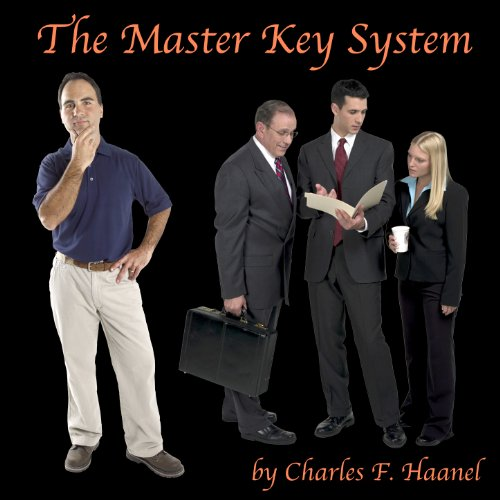 Bargain Audio Book - Master Key System