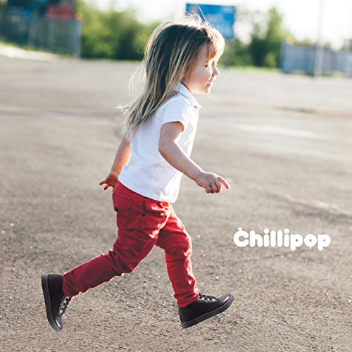 Chillipop Unisex Athletic Sneakers - Lightweight and Breathable Joggers by Chillipop (Image #3)