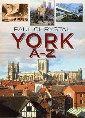 Read Online York A-Z(Paperback) - 2013 Edition pdf