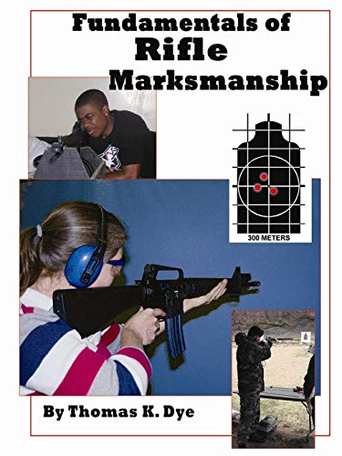 Fundamentals of Rifle Marksmanship (Best M4 On The Market)