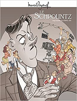 Amazon Fr M Pagnol En Bd Le Schpountz Histoire
