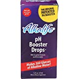 Alkalife pH Booster Drops, Purple  1.25 ounce