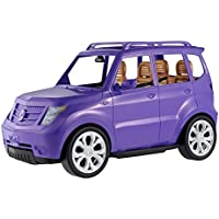 Barbie SUV Vehicle