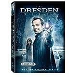 The Dresden Files: Season 1