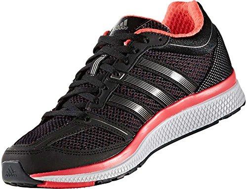 De Mana Adidas Bounce W Running Chaussures Noir Femme Entrainement Rc wX4drq4